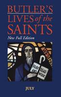 Butler, Alban - Butler's Lives of the Saints - 9780860122562 - V9780860122562