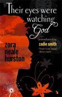 Zora Neale Hurston - Their Eyes Were Watching God - 9780860685241 - KKD0006366