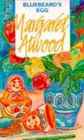 Atwood, Margaret - Bluebeard's Egg - 9780860689966 - KTJ0036007