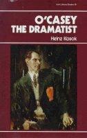 Kosok, Heinz - O'Casey the Dramatist - 9780861401680 - KHS1004173