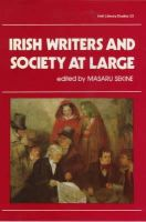 - Irish Writers and Society at Large (Irish Literary Studies) - 9780861402267 - KEX0186540