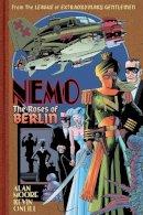 Moore, Alan - Nemo: Roses of Berlin - 9780861662302 - V9780861662302