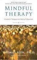 Bien, Tom - Mindful Therapy - 9780861712922 - V9780861712922