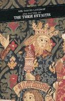 Sir David Lindsay - Ane Satyre of The Thrie Estaitis - 9780862411916 - KNW0014247