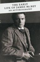 McBey, James - The Early Life of James McBey (Canongate Classic) - 9780862414450 - V9780862414450