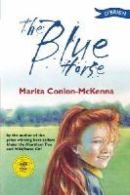 Conlon-McKenna, Marita - BLUE HORSE - 9780862783051 - KRF0014586