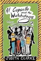 Clarke, Judith - Al Capsella and the Watchdogs - 9780862783112 - KNW0004270