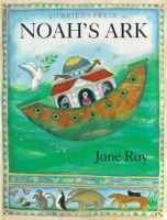 JANE RAY - Noah's Ark - 9780862784300 - V9780862784300
