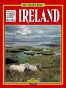Francis Power - The Golden Book of Ireland - 9780862785109 - V9780862785109
