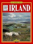 Frances Power - GOLDEN BOOK IRELAND (GERMAN) - 9780862785208 - KLN0015820