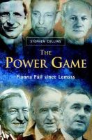 - The Power Game - 9780862785888 - KEX0299791
