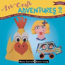 Mary Carroll - Art and Craft Adventures 2 - 9780862786847 - V9780862786847