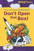 Conor McHale - FLYER 8 DON'T OPEN THAT BOX - 9780862787059 - KEX0199912