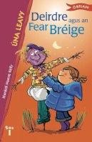 Leavy, Una - Deirdre Agus an Fear Breige (Sos S.) - 9780862787134 - V9780862787134