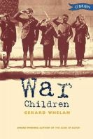Whelan, Gerard - War Children - 9780862787769 - V9780862787769