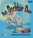 Dairine ni Dhonnchu - DOCHTUIR DAN - 9780862787929 - V9780862787929