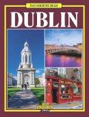 Betty Barrett - GOLDEN BOOK  DUBLIN (GERMAN) - 9780862788629 - V9780862788629