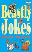 Shay Healy - Beastly Jokes - 9780862789237 - V9780862789237