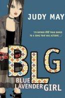 Judy May Murphy - BLUE LAVENDER GIRL - 9780862789916 - KEX0224833