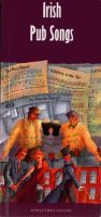 James, Gareth - IRISH PUB SONGS - 9780862810153 - KOC0012142
