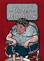 Pepper, John - Ulster Haunbook - 9780862811839 - KAK0008927