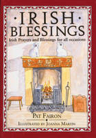 Fairon, Pat - Irish Blessings: Irish Blessings and Prayers for All Occasions - 9780862813130 - KEX0278157