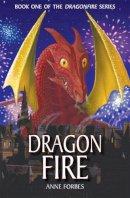 Anne Forbes - Dragonfire (Kelpies) - 9780863155529 - KTG0021653