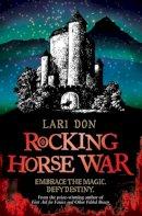 Don, Lari - Rocking Horse War (Kelpies) - 9780863157585 - V9780863157585