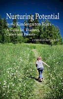 Boogerd, Cornelis - Nurturing Potential in the Kindergarten Years - 9780863158360 - V9780863158360