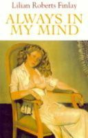 Finlay, Lilian Roberts - Always in my Mind - 9780863222559 - KEX0220744