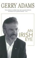 Gerry Adams - An Irish Eye - 9780863223709 - KEX0220794