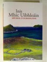 Micheal O Dubhshlaine - Inis Mhic Uibhleain - 9780863223730 - KSG0012622