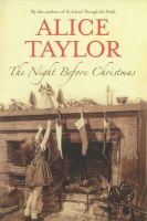 Taylor, Alice - NIGHT BEFORE CHRISTMAS - 9780863223921 - V9780863223921