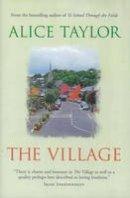 Alice Taylor - The Village - 9780863224201 - V9780863224201