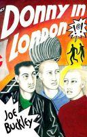 Buckley, Joe - Donny in London (ACE Paperbacks) - 9780863273605 - KEX0187944