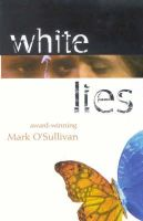O'Sullivan, Mark - White Lies - 9780863275920 - KLJ0008045