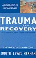 Herman, Judith Lewis - Trauma & Recovery - 9780863584305 - V9780863584305