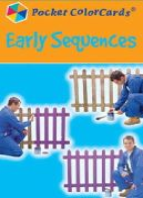Speechmark - Early Sequences (Pocket ColorCards) - 9780863882548 - V9780863882548