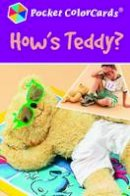 Speechmark - How's Teddy?: Colorcards - 9780863884801 - V9780863884801