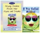 Sunderland, Margot, Hancock, Nicky - Helping Children Pursue Their Hopes and Dreams: AND Pea Called Mildred (Helping Children with Feelings) - 9780863885006 - V9780863885006