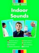 Speechmark - Indoor Sounds (Colorcards Listening Skills) - 9780863885204 - V9780863885204