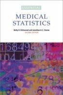 Kirkwood, Betty, Sterne, Jonathan - Essentials of Medical Statistics - 9780865428713 - V9780865428713