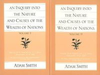 Smith, Adam - The Wealth of Nations - 9780865970083 - V9780865970083