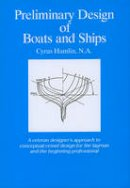 Hamlin, Cyrus - Preliminary Design of Boats and Ships - 9780870336218 - V9780870336218