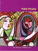 Lanchner, Carolyn - Pablo Picasso - 9780870707230 - V9780870707230