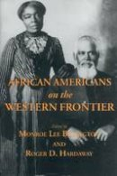 Billington M L - African Americans on the Western Frontier - 9780870816147 - V9780870816147