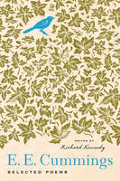 E. E. Cummings - Selected Poems - 9780871401540 - V9780871401540