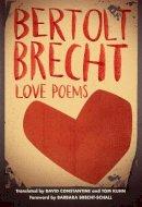 Brecht, Bertolt - Love Poems - 9780871408563 - V9780871408563