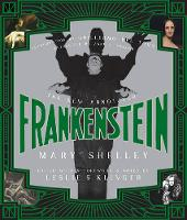 Shelley, Mary - The New Annotated Frankenstein - 9780871409492 - V9780871409492
