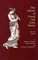 Halporn, James W.; Ostwald, Martin; Rosenmeyer, Thomas G. - The Meters of Greek and Latin Poetry - 9780872202443 - V9780872202443